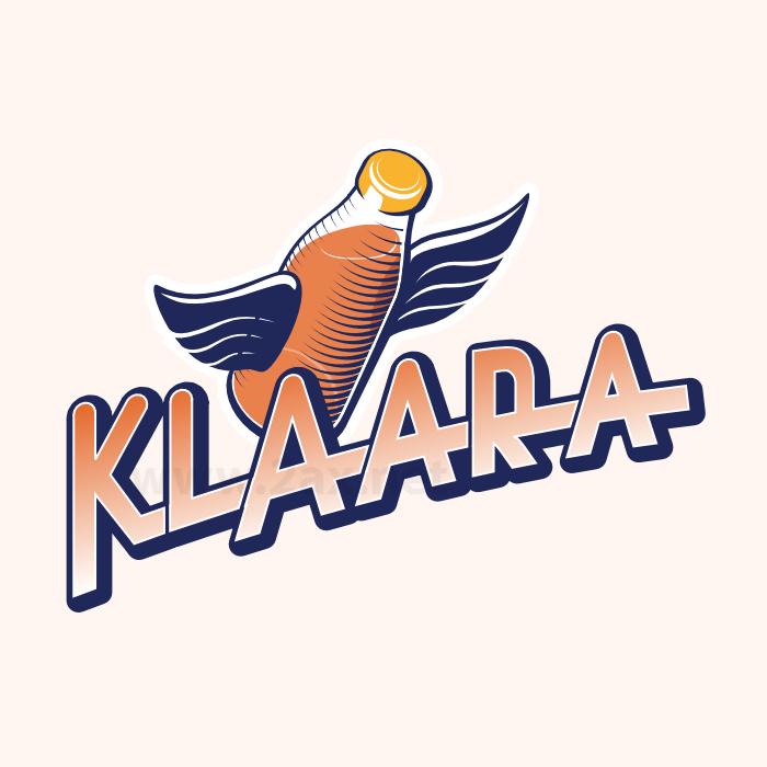 klaara_logo